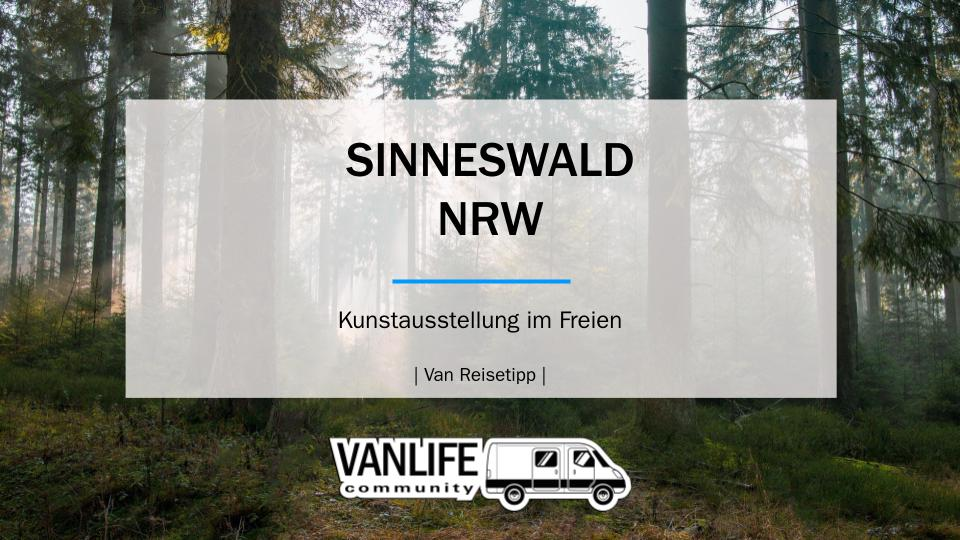 Reiseempfehlung Sinneswald